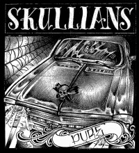 Skullians - Pure (Cover Artwork)