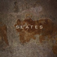 Slates - Slates [12-inch] (Cover Artwork)