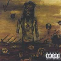 Slayer - Christ Illusion (Cover Artwork)