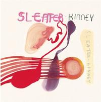 Sleater-Kinney - One Beat (Cover Artwork)