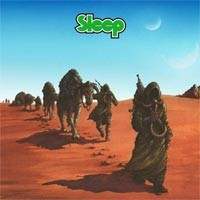 Sleep - Dopesmoker [reissue] (Cover Artwork)