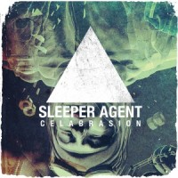 Sleeper Agent - Celebrasion (Cover Artwork)