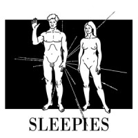 Sleepies - Sleepies (Cover Artwork)