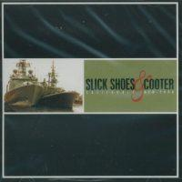 Slick Shoes/Autopilot Off - Split CD (Cover Artwork)
