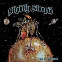 Slightly Stoopid - Top of the World (Cover Artwork)