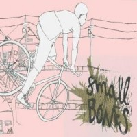 Small Bones - Small Bones (Cover Artwork)