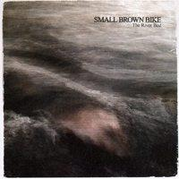 Small Brown Bike - The River Bed (Cover Artwork)