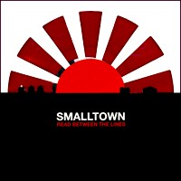 Smalltown - Read Between the Lines [10 inch] (Cover Artwork)