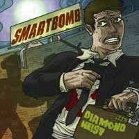 Smartbomb - Diamond Heist (Cover Artwork)