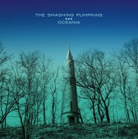 Smashing Pumpkins - Oceania (Cover Artwork)