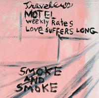 Smoke And Smoke - Love Suffers Long (Cover Artwork)