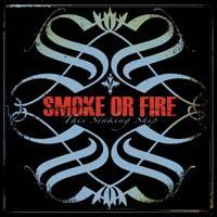 Smoke or Fire - This Sinking Ship (Cover Artwork)
