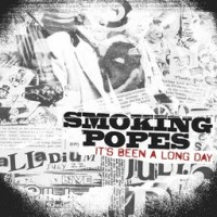 Smoking Popes - It's Been a Long Day (Cover Artwork)