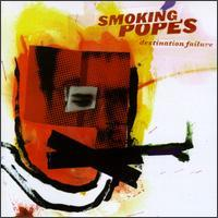 Smoking Popes - Destination Failure (Cover Artwork)