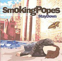 Smoking Popes - Stay Down (Cover Artwork)