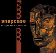 Snapcase - Designs for Automotion (Cover Artwork)