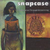 Snapcase - Progression Through Unlearning (Cover Artwork)