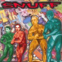 Snuff - Numb Nuts (Cover Artwork)