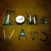 So Many Dynamos - The Loud Wars (Cover Artwork)
