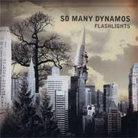 So Many Dynamos - Flashlights (Cover Artwork)