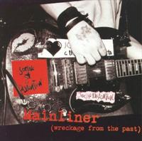 Social Distortion - Mainliner (Cover Artwork)