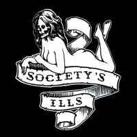 Society's Ills [Canada] - Society's Ills (Cover Artwork)