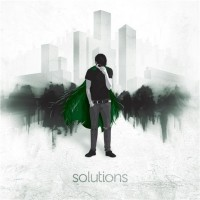 solutions - Before the Roars (Cover Artwork)