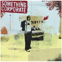 Something Corporate - North (Cover Artwork)