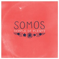 Somos - Temple of Plenty (Cover Artwork)