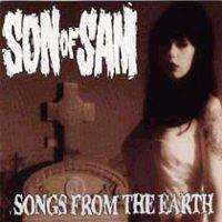 Son Of Sam - Songs From The Earth (Cover Artwork)