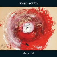 Sonic Youth - The Eternal (Cover Artwork)