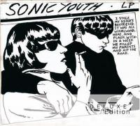 Sonic Youth - Goo [Deluxe Edition] (Cover Artwork)