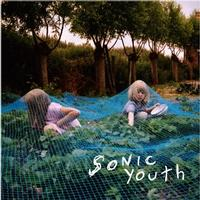 Sonic Youth - Murray Street (Cover Artwork)