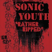 Sonic Youth - Rather Ripped (Cover Artwork)