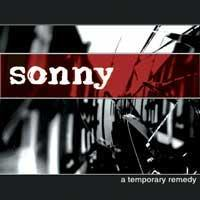 Sonny - A Temporary Remedy (Cover Artwork)