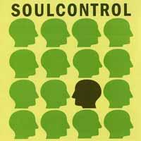 Soul Control - Soul Control [7 inch] (Cover Artwork)