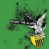 Sound the Alarm - Sound the Alarm (Cover Artwork)