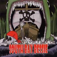 South Bay Bessie - It's About Time (Cover Artwork)
