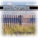 sparechange00 - at first sight (Cover Artwork)