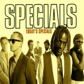 The Specials - Today's Specials (Cover Artwork)