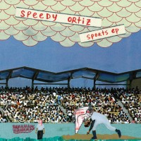 Speedy Ortiz - Sports EP (Cover Artwork)
