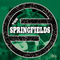 The Springfields - The Springfields (Cover Artwork)