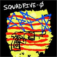 Squad Five-0 - Late News Breaking (Cover Artwork)