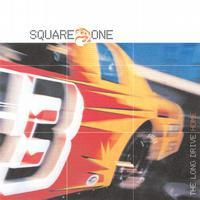 Square One - The Long Drive Home (Cover Artwork)