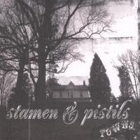 Stamen & Pistils - Towns (Cover Artwork)