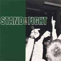 Stand and Fight - Stand & Fight (Cover Artwork)