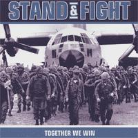 Stand and Fight - Together We Win (Cover Artwork)
