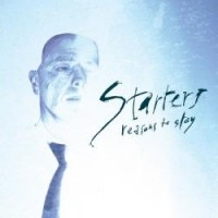 Starters - Reasons to Stay (Cover Artwork)