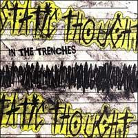 Static Thought - In the Trenches (Cover Artwork)