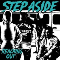 Step Aside - Reaching Out [7-inch] (Cover Artwork)